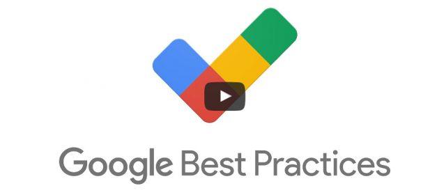 Mobile Best Practice's